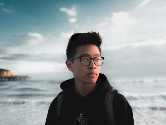 El 'youtuber' Elliot Choy.