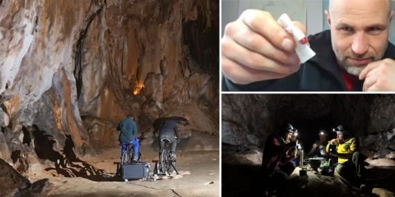¿Cómo afecta al cuerpo, la mente y las relaciones sociales permanecer en una cueva? El proyecto Deep Time lo ha experimentado y esto es lo que han descubierto.
