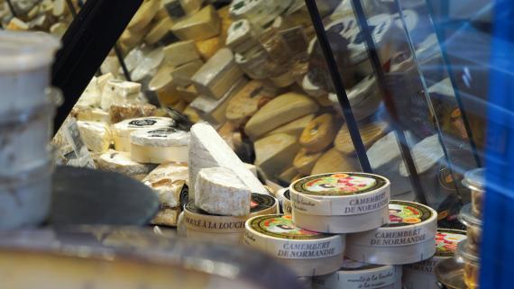 Los 5 quesos premiados de Lidl: un queso de oveja con trufa Deluxe y opciones exclusivas por menos de 3 euros