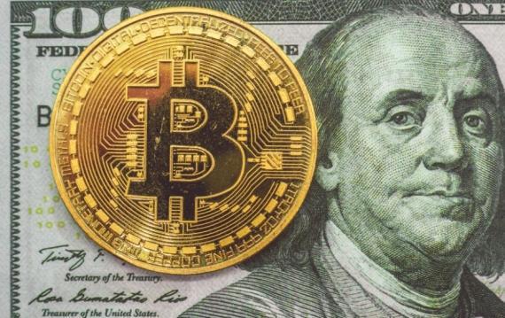Entrenamiento de comercio de bitcoin