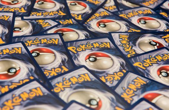 Las cartas Pokémon más caras