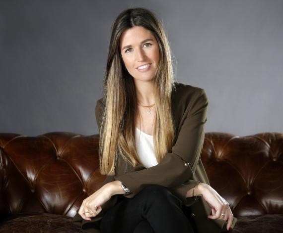 Claudia Pierre, fundadora de Meeting Lawyers