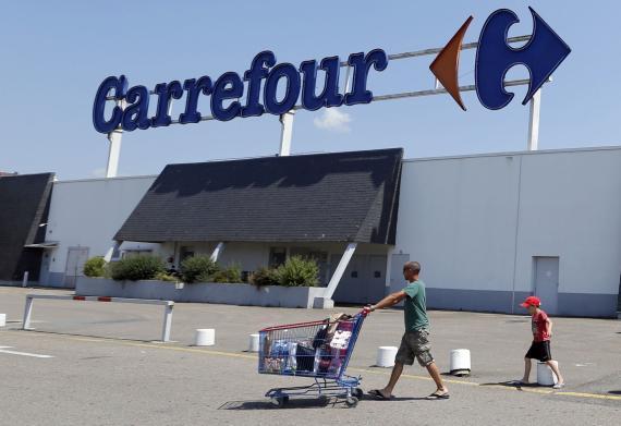 10 productos de Carrefour que arrasan en ventas con los que no engordarás y ahorrarás.