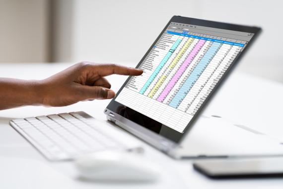 Cómo crear un presupuesto en Excel de forma sencilla