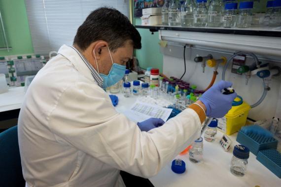 El CSIC diseña un test serológico que distingue entre personas vacunadas e infectadas por COVID-19, con una fiabilidad de más del 99%