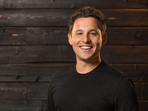 Harley Finkelstein, presidente de Shopify