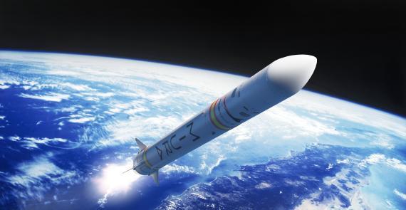 El vehículo espacial MIURA, desarrollado por PLD Space.