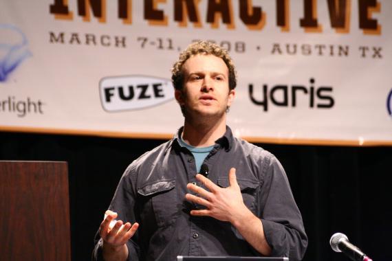 Jason Fried, cofundador y director ejecutivo de Basecamp
