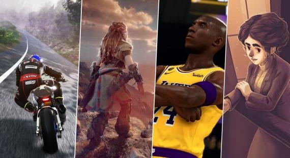 Juegos gratis para el fin de semana en Xbox, PC y PlayStation