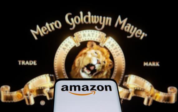 De una librería online a un gigante que abarca múltiples sectores: MGM y otras grandes adquisiciones de Amazon que han hecho crecer aún más su negocio