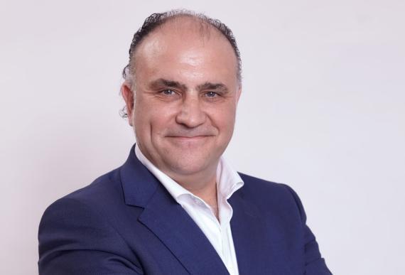 Manuel Hernández, CEO de Finetwork.
