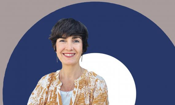 Marta Sáez Achaerandio, COO de Omnicom Media Group (OMG).