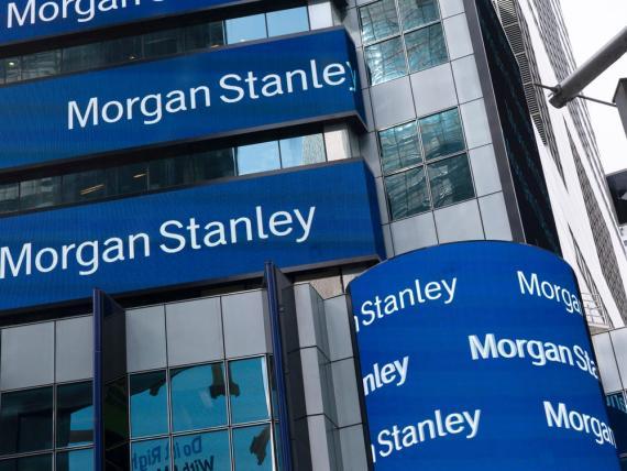 Morgan Stanley recurrió a AWS para parte de su tecnología de gestión de riesgos en acciones.