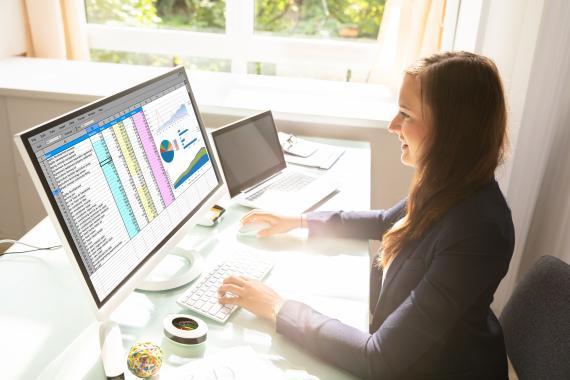 Plantillas de Excel gratis