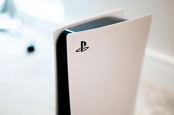 Una PlayStation 5