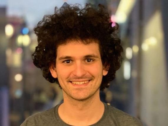Sam Bankman-Fried, fundador de FTX y Alameda Research.