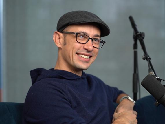 Tobi Lütke, cofundador y CEO de Shopify.