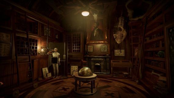 Videojuegos de Escape Room