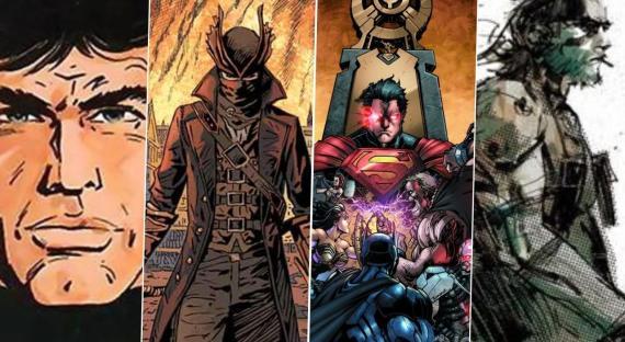 Los 8 mejores libros y comics basados en videojuegos