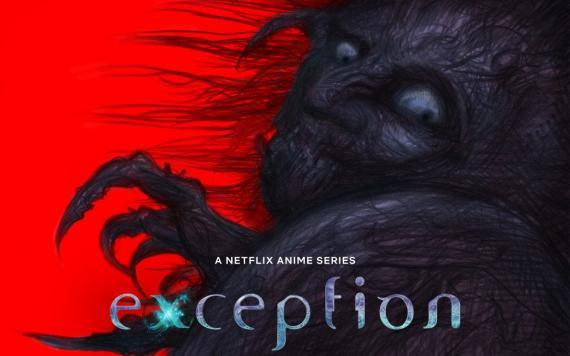Anime Series Netflix Exception