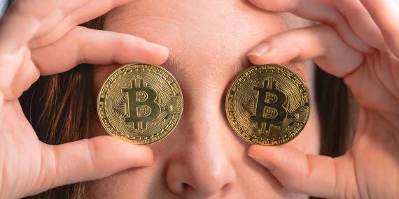 ¿Bajará el bitcoin de 10.000 dólares? Mucha gente cree que sí