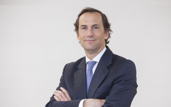 Borja Durán, Fundador y CEO de Wealth Solutions.