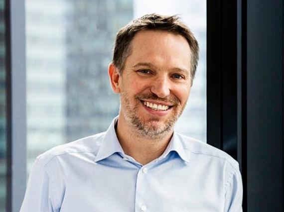 Ryan Roslansky, CEO de LinkedIn.