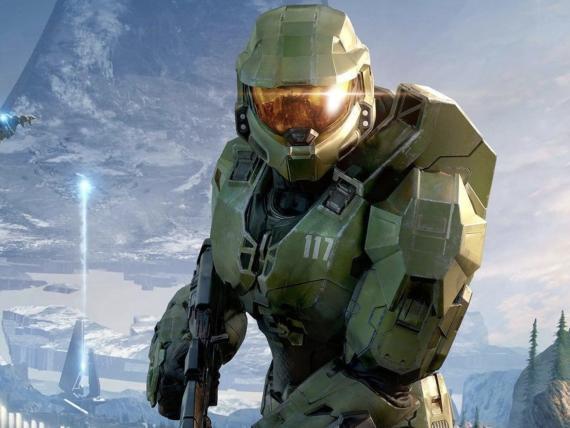 Halo Infinite, el siguiente juego de la franquicia.
