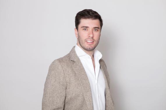 Gonzalo Díaz, CEO de Rypo.