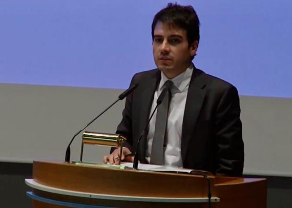 Jaime Gómez-Obregón, hacker y analista independiente.