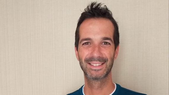 Juan Miguel Carrascosa, CEO y fundador de Tyrceo.