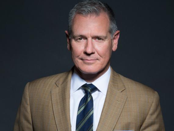 Keith Bliss, presidente de Capital2Market,
