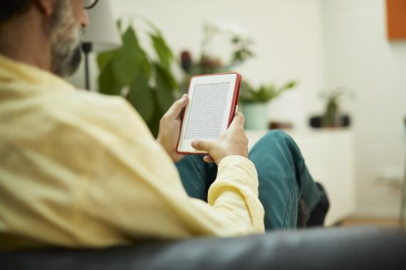 lector-ebook