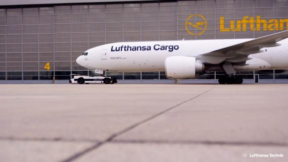 Lufthansa ha sido la primera aerolínea en apostar por este queroseno neutro en carbono.