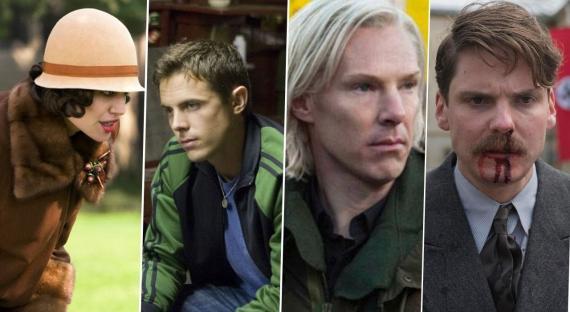 Mejores películas de suspense de HBO