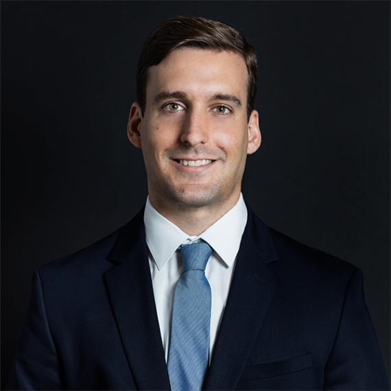 Pedro Palandrani, analista de investigación en Global X.