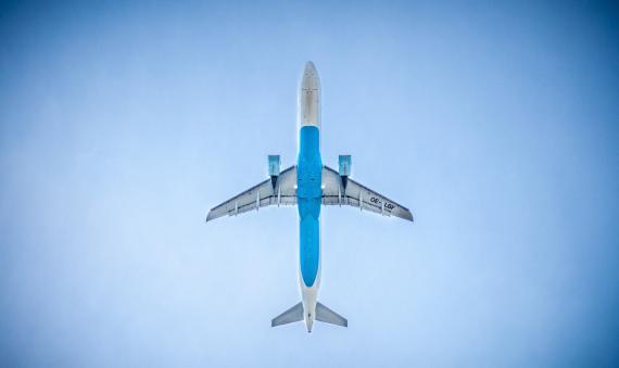 Las plumas de las rapaces inspirar este winglet para aviación.