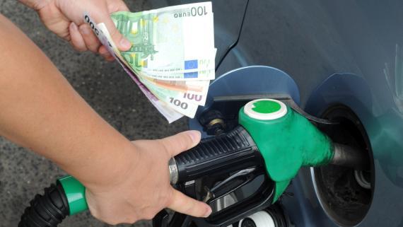 El precio de la gasolina y el gasóleo marcan nuevos récords.