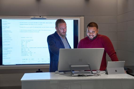 Representación digital de productos, personas o lugares y aumento de la seguridad: Microsoft lanza al mercado una nube para la industria de manufactura