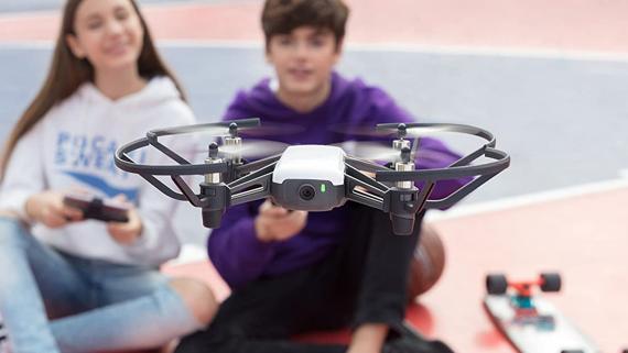Ryze DJI Trello Mini Dron