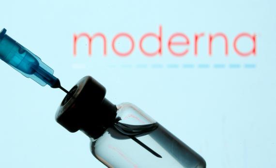 Qué significa el nombre de Moderna, la biotecnológica que ha creado una de las vacunas contra el COVID-19