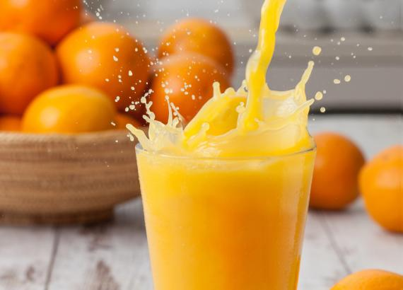 Así son las cápsulas de fruta 100% natural para hacer zumo que ha lanzado una empresa española y se venden a nivel internacional