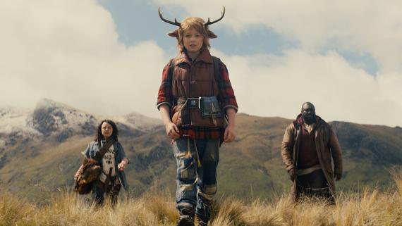 Sweet Tooth: El niño ciervo (Netflix)