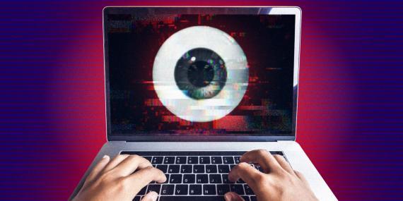 Vigilancia en el trabajo
