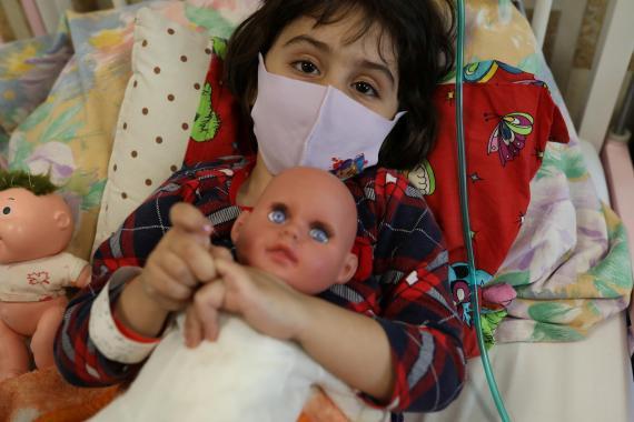 Vuelve la bronquiolitis en niños: el coronavirus da paso al VRS fuera de su ciclo habitual, en otra posible consecuencia atípica de la pandemia