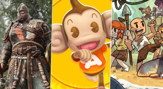7 juegos gratis para PC, Xbox y PlayStation para el fin de semana del 16 al 18 de julio