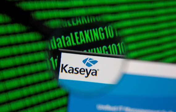 Ciberataque a Kaseya
