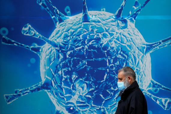Científicos identifican un 'superanticuerpo' que puede luchar contra múltiples coronavirus