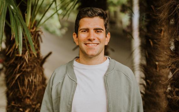 Daniel Espejo, director de Klarna en España.