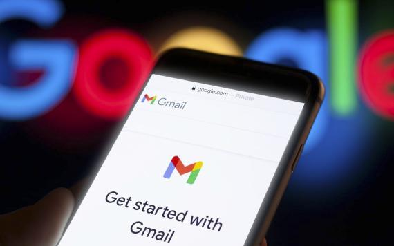 Gmail en el móvil